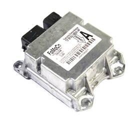 Teardown Analysis - Ford Edge - RCM - Restraint Control Module  BT43-14B321-AF - IHS Benchmarking