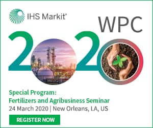 Agribusiness Seminar at WPC 2020
