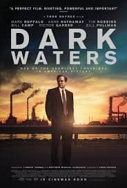 Dark Waters Movie Poster (Photo credit: IMP Awards)