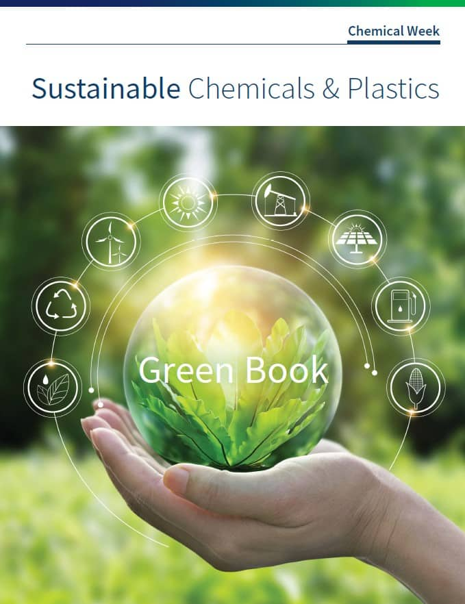 Greenbook Sustainable Chemicals and Plastics Directory