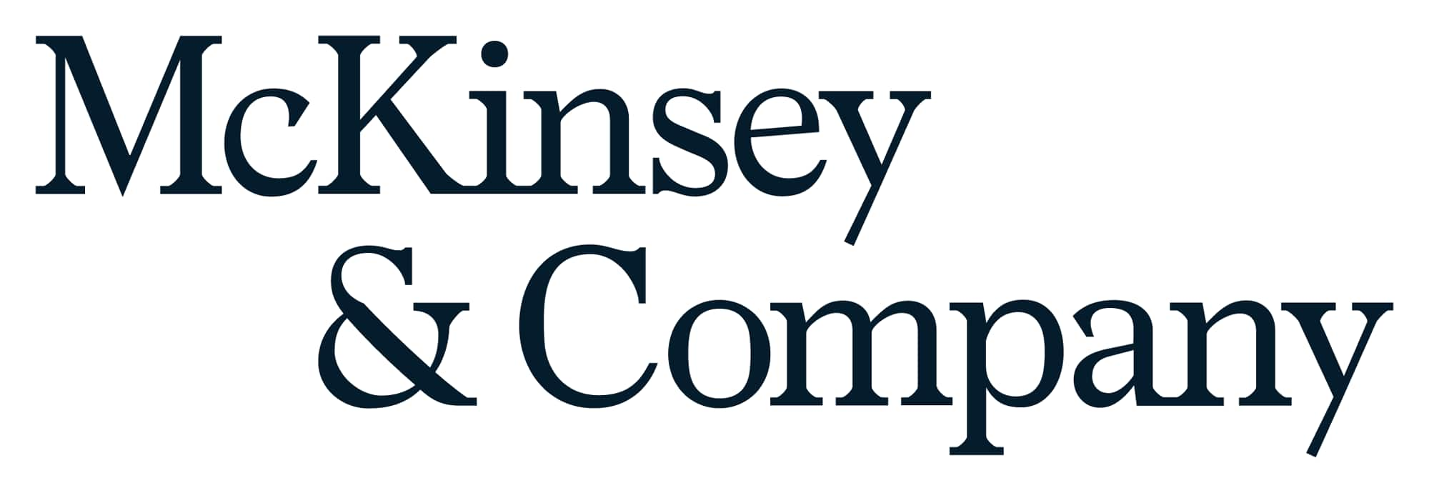 Partner Image McKinsey & Company