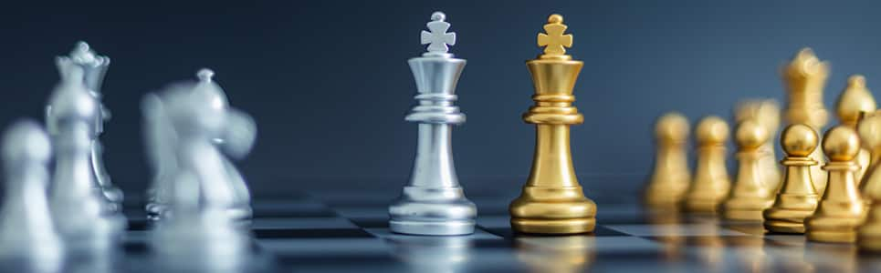 What Chess Can Teach Us About Assessing Vendor Risk